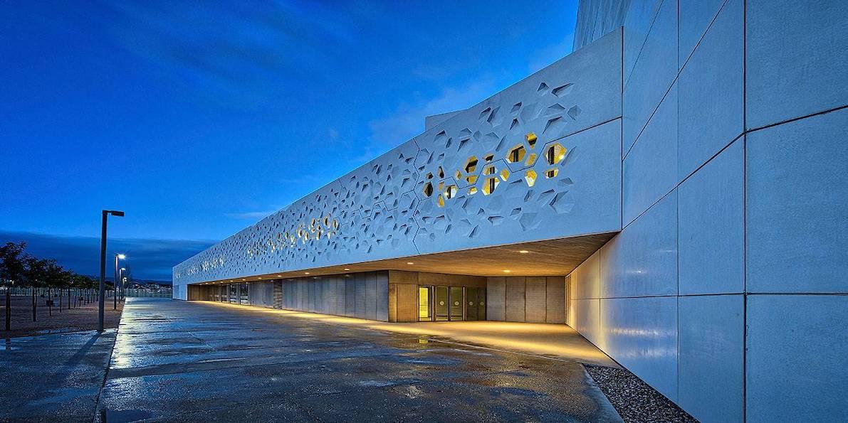 Museo contemporaneo de Córdoba
